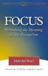 Focus - Malcolm Boyd