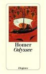 Odyssee - Homer, Johann Heinrich Voß, Peter von der Mühll