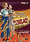 The Rooftop Adventure of Minnie and Tessa, Factory Fire Survivors - Holly Littlefield, Amanda Doering Tourville, Ted Hammond, Richard Pimentel Carbajal