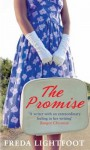 The Promise - Freda Lightfoot