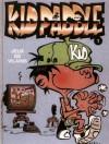 Kid Paddle - 1 - Zabawy niegrzecznych chłopców - Midam
