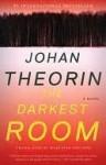 The Darkest Room (The Öland Quartet #2) - Johan Theorin