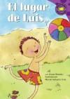 El Lugar De Luis/a Place for Mike (Read-It! Readers En Espanol) (Read-It! Readers En Espanol) - Mernie Gallagher-Cole, Susan Blackaby