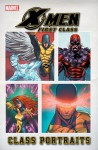 X-Men: First Class: Class Portraits - Dean Haspiel, Dean Haspiel, Juan Doe
