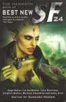 The Mammoth Book of Best New SF 24 - Gardner R. Dozois