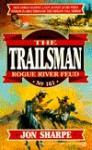 Rogue River Feud - Jon Sharpe