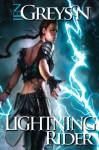 Lightning Rider - Jen Greyson