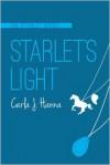 Starlet's Light - Carla J. Hanna