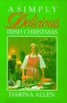 Simply Delicious Irish Christmas, A - Darina Allen