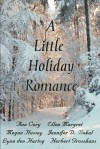 A Little Holiday Romance - Ann Cory, Ellen Margret, Megan Hussey