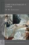 Lady Chatterley's Lover - D.H. Lawrence, Susan Ostrov Weisser