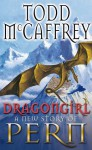 Dragongirl (The Dragon Books) - Todd J. McCaffrey