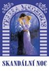 Skandální noc (Fairleigh Sisters #2) - Teresa Medeiros