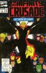 Infinity Crusade - Volume 1: v. 1 - Jim Starlin, Ron Lim, Tom Raney, Ángel Medina, Tom Grindberg