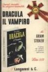 Dracula il vampiro - Bram Stoker, Adriana Pellegrini