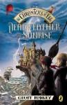 Deadweather and Sunrise - Geoff Rodkey