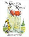 The King Who Rained - Fred Gwynne