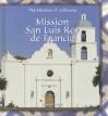 Mission San Luis Rey de Francia - Jennifer Quasha