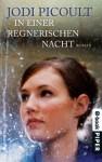 In einer regnerischen Nacht: Roman (German Edition) - Christoph Göhler, Jodi Picoult