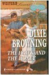The Hawk and the Honey - Dixie Browning