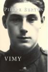 Vimy - Pierre Berton