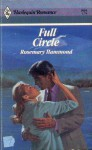 Full Circle - Rosemary Hammond