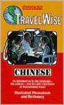 Travel Wise: Chinese - Sha-Hsiung Wu, Barron's Publishing, Barron's Educational Series