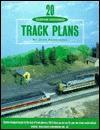 20 Custom Designed Track Plans - John H. Armstrong