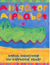 Alligator Alphabet - Stella Blackstone, Stephanie Bauer