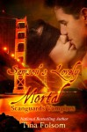 Samson's Lovely Mortal (Scanguards Vampires, #1 ) - Tina Folsom