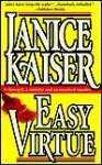 Easy Virtue - Janice Kaiser