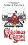 Christmas on Conrad Street - Marcia Evanick