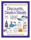 Discounts, Deals & Steals - Reader's Digest Association, Reader's Digest Association