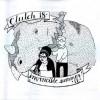 Invincible Summer #12 / Clutch #18 - Nicole Georges, Clutch McBastard