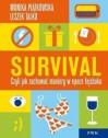 Survival. Czyli jak zachować maniery w epoce Fejsbuka - Monika Piątkowska, Leszek K. Talko