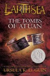 The Tombs of Atuan (Earthsea Cycle) - Ursula K. Le Guin