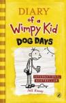 Dog Days (Diary of a Wimpy Kid) - Jeff Kinney