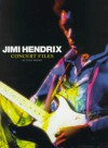 Jimi Hendrix: Concert Files - Tony Brown