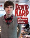 David Karp - Karen Latchana Kenney