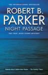 Night Passage (The Jesse Stone Series) - Robert B. Parker