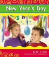 New Year's Day - Mari C. Schuh, Gail Saunders-Smith, Alexa Sandmann