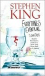 Everything's Eventual: Five Dark Tales (Audio) - Stephen King