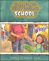 God I Need to Talk to You about School - Susan K. Leigh