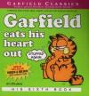Garfield Eats His Heart Out (Garfield Classics (Sagebrush)) - Jim Davis