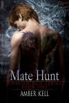 Mate Hunt (Dragonmen #1) - Amber Kell