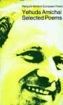 Selected Poems - Yehuda Amichai