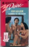 Married to the Enemy (June Grooms, #2) (Silhouette Desire, #716) - Ann Major