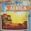 Mapping Africa - Barbara M. Linde