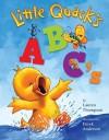 Little Quack's ABC's - Lauren Thompson, Derek Anderson