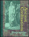 Ancient Civilizations: Biographies - Judson Knight